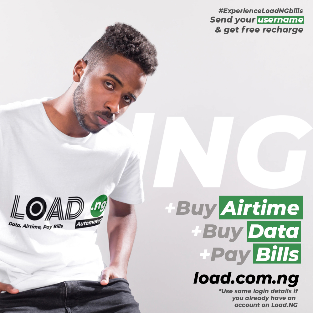 Introducing LoadNG Bills