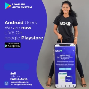 LoadNG On Google Playstore