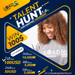 LoadNG Talent Hunt 1.0