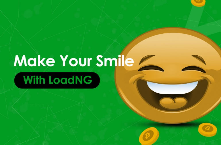 Terms and conditions on LoadNG: sell bitcoin for cash in Nigeria instantly