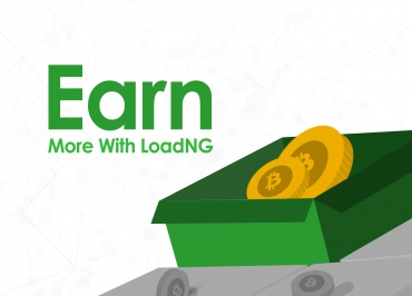 Best site to sell bitcoin in Nigeria-LoadNG referral link?
